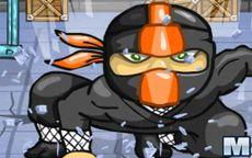 Ninja Salvager