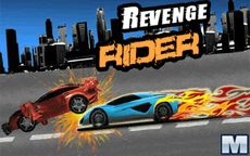 Revenge Rider