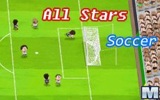Kopanito All Stars Soccer