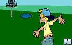 Disc Golf 03