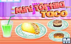 Cocina un Taco