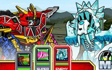 Monster Fighting Frenzy