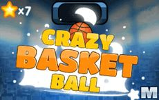 Crazy Basket Ball