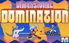 Dimensional Domination