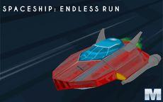 Spaceship Endless Run