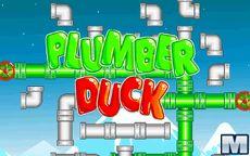 Plumber Duck