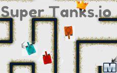 Supertanks.io
