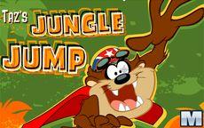 Taz's Jungle