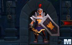 Megaclash Warrior League