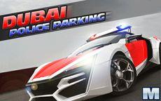 Dubai Police Parking