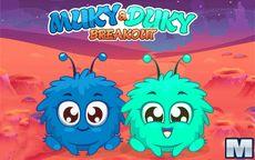 Muky & Duky Breakout
