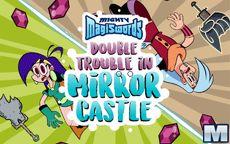 Double Trouble in Mirror Castle