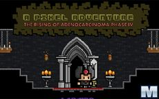 A Pixel Adventure