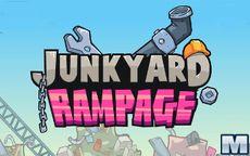 Junkyard Rampage