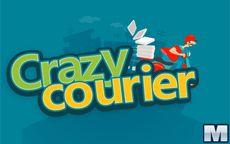 Crazy Courier
