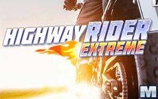 Highway Rider Extreme