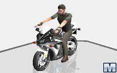 Moto Bike Racer Grand Highway Nitro 3D