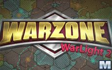 Warzone Warlight 2
