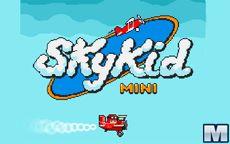 Ski Kid Mini