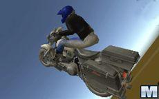 Impossible Moto Stunts