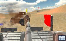 Tanks Battlefield