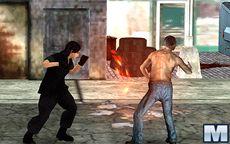 Final Night Zombie Street Fight
