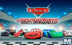 Lighteen Speed