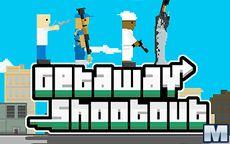 Getaway Shootout