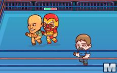 Fighting Z
