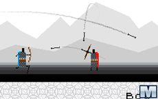 Archer vs Archer Pixel