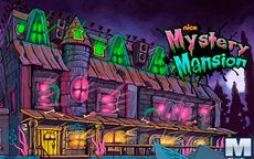 Nick Mystery Mansion