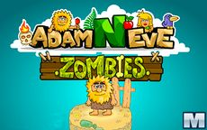 Adam And Eve Zombies