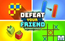 Defeat Your Friends Remastered