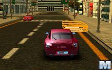 Real Car Simulator 3D 2018