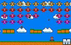 Mario Invaders