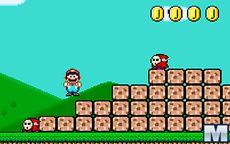 Super Mario World 2+3: The Essence Star