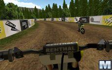Motocross FPS