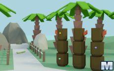 Escape Game Island