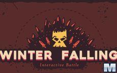 Winter Falling