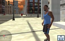 Real Gangster GTA