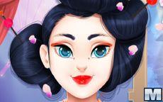 Geisha Glass Skin
