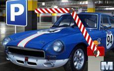 Car Parking Simulator