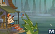 Swamp Attack Online
