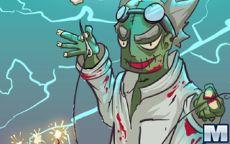 Doctor Zombi