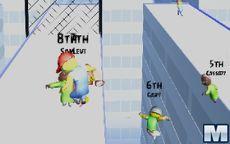 Parkour Run 3D