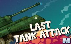 Last Tank Attack