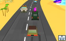Overtake 3D