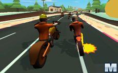 Hell Biker