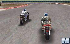 Motorbike Racer 3D