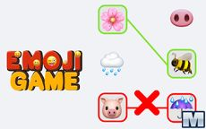 Emoji The Game